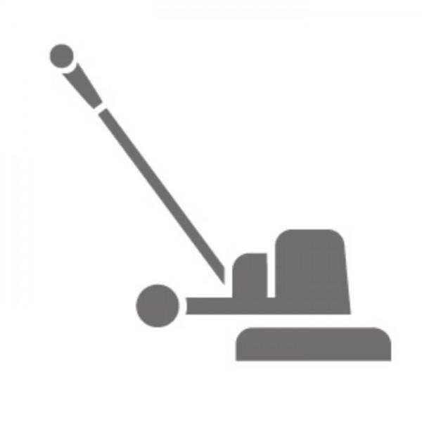 Crobber-System Nilfisk Spintec 343 /Spin 43 /DS