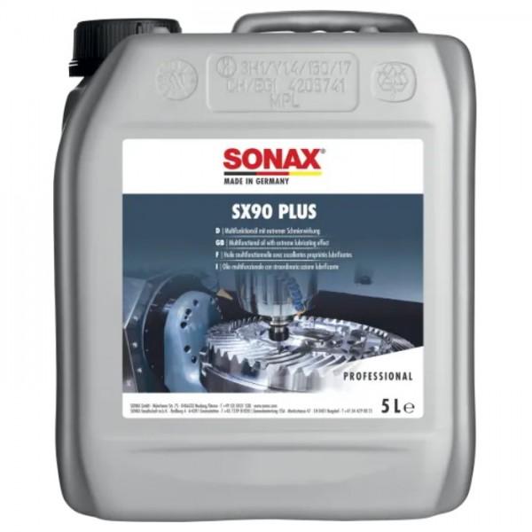 Sonax Professional SX90 Plus EasySpray Multifunktionsöl 5l