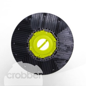 Crobber Set Igel-Treibteller 17