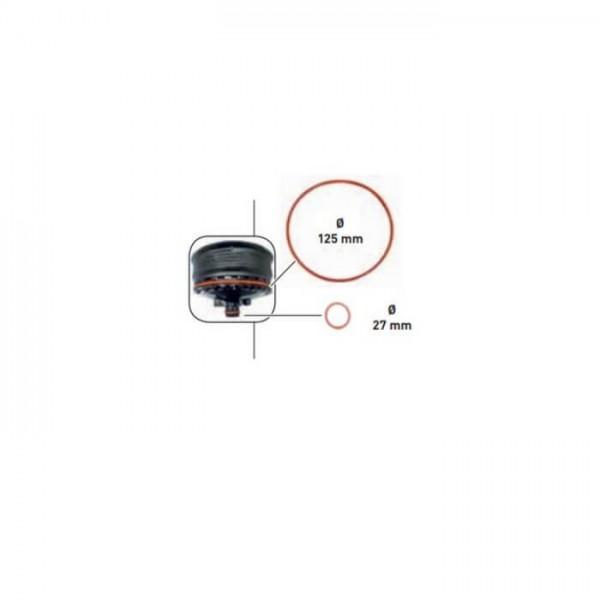 Unger HydroPower RO Dichtungsringe Set Tankdeckel ROOR1 clendo shop luca