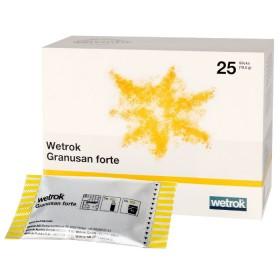 Wetrok Granusan Forte Sanitärgrundreiniger Sticks