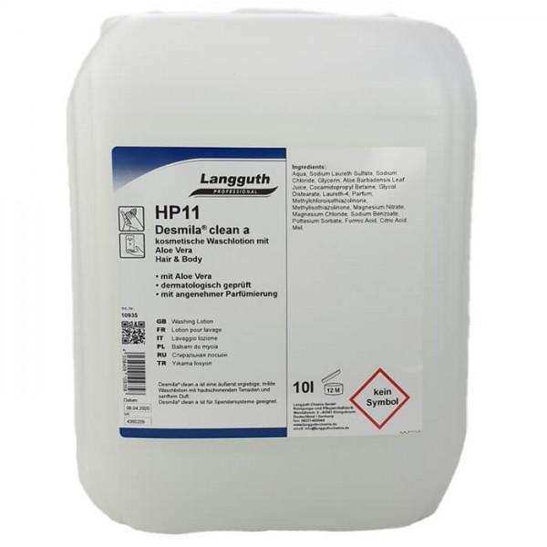 Langguth HP11 Desmila Clean 10l