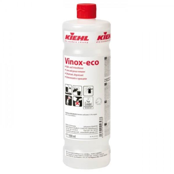 Kiehl Vinox-Eco Kalk- und Fettentferner 1l