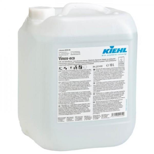 Kiehl Vinox-Eco Kalk- und Fettentferner 10l
