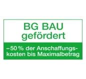Günzburger Steigtechnik BG Bau gefördert