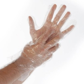 Hygonorm MDPE-Handschuhe