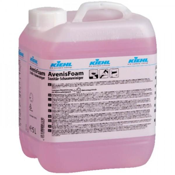 Kiehl AvenisFoam Sanitär-Schaumreiniger 5l