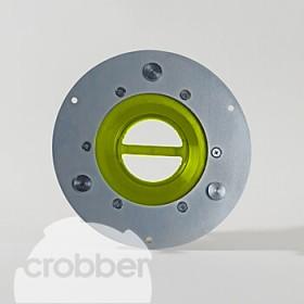 Crobber CRO-Connect mit CRO-Lock | CC024