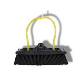 Unger nLite Rechteckige Bürste Black Series NL27B clendo shop luca reinigen reinigung