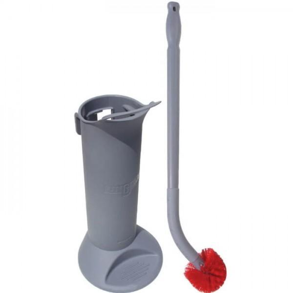 Unger Ergo Toiletten-Bürste (Halter und 2 Köpfe) BBWHR clendo shop luca