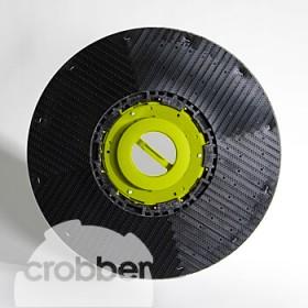 Crobber Set Igel-Treibteller 18