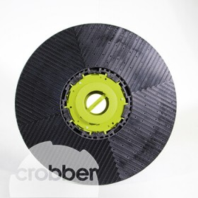 Crobber Set Igel-Treibteller 22