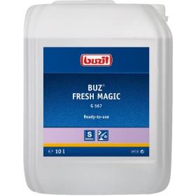 Buzil Buz Fresh Magic G567 10l