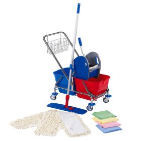 Floorstar FCKM40 Cleaning Kit M 40cm SOLID