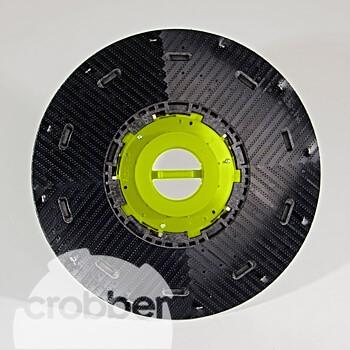 "Crobber Set Igel-Treibteller 17"" | Y1721 | Gesamtpaket"
