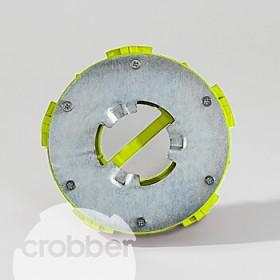 Crobber CRO-Connect mit CRO-Lock   CC022
