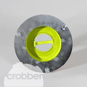 Crobber CRO-Connect mit CRO-Lock | CC095
