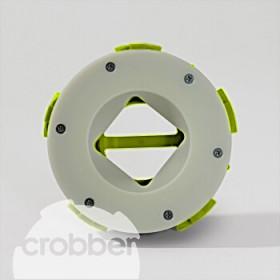 Crobber CRO-Connect mit CRO-Lock | CC071