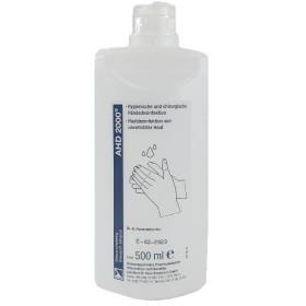 AHD 2000 Händedesinfektionsmittel 500ml