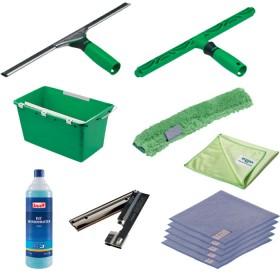 Glasreiniger-Set Basic | Komplettpaket