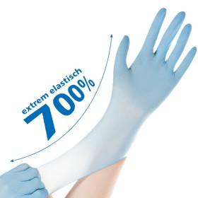 Hygostar Nitril-Handschuhe