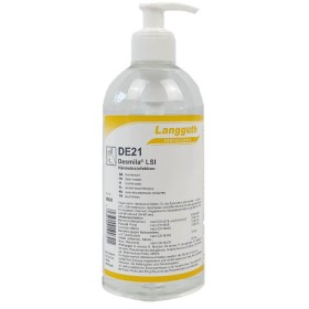 500 ml - Dosierflasche