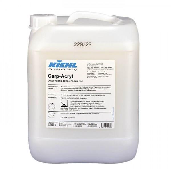Kiehl Carp-Acryl 10l