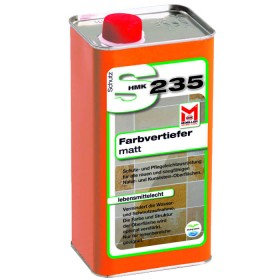 HMK S235 Farbvertiefer - matt 1l