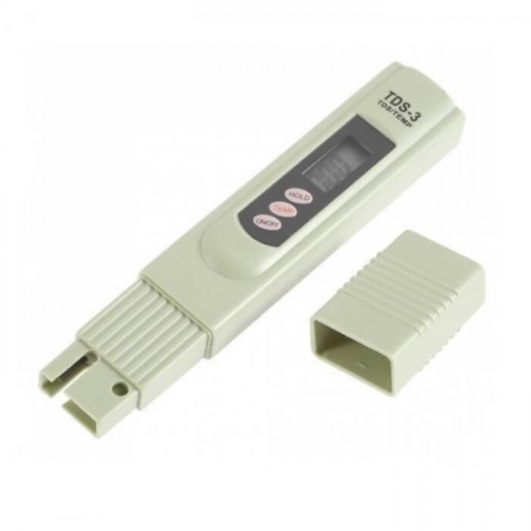 Unger HiFlo TDS-Meter ROTDS nlite clendo shop luca