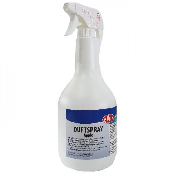 Eilfix Toiletten-Duftspray Apple 1l