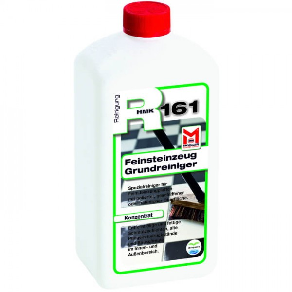 HMK R161 Feinsteinzeug-Grundreiniger 1l