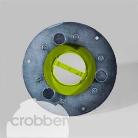 Crobber CRO-Connect mit CRO-Lock | CC009