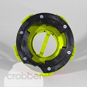 Crobber CRO-Connect mit CRO-Lock | CC005
