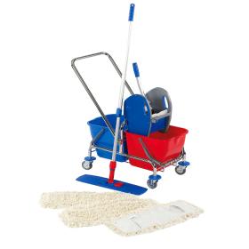 Floorstar FCKS40 Cleaning Kit S 40cm SOLID
