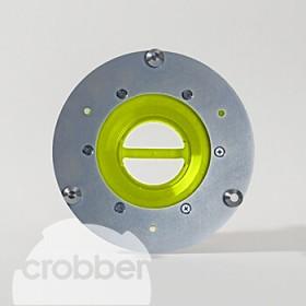 Crobber CRO-Connect mit CRO-Lock | CC028