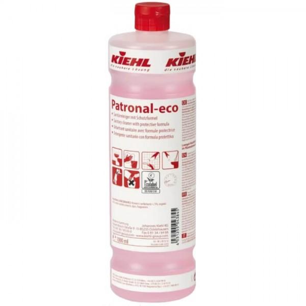 Patronal-Eco Sanitärreiniger Schutzformel