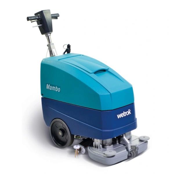 Wetrok Discomatic Mambo Reinigungsmaschinen clendo shop luca