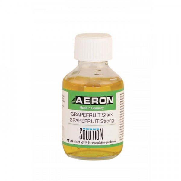 Solution Glöckner Geruchsneutralisation grapfefruit stark geruch duft riechen angenehm 9004 clendo s