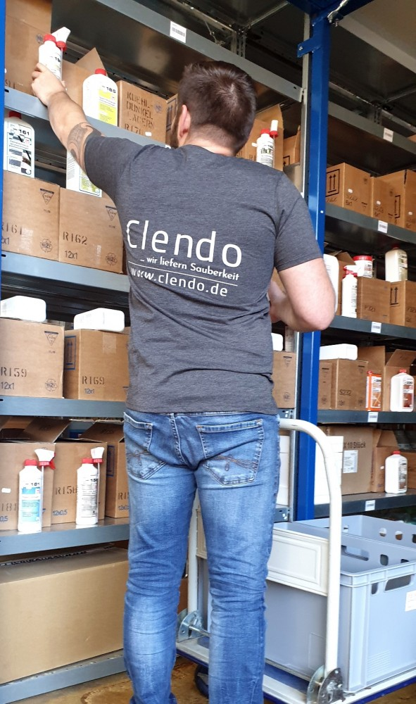 Clendo Lager