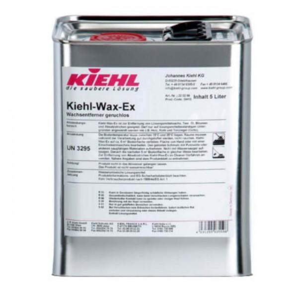 kiehl wax ex parkettpflege reinigung clendo shop luca geruchslos reinigen sauber wischpflege beschichtung boden