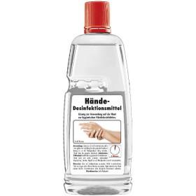 Sonax Händedesinfektionsmittel 1l