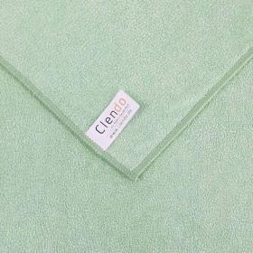 Clendo Microfasertuch Pro Grün Microfasertücher