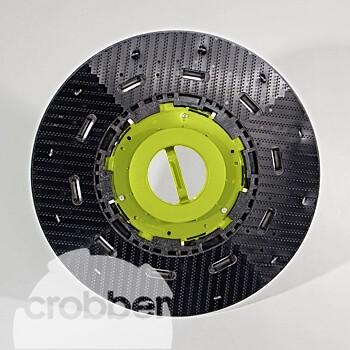 "Crobber Set Igel-Treibteller 15"" | Y1511 | Gesamtpaket"