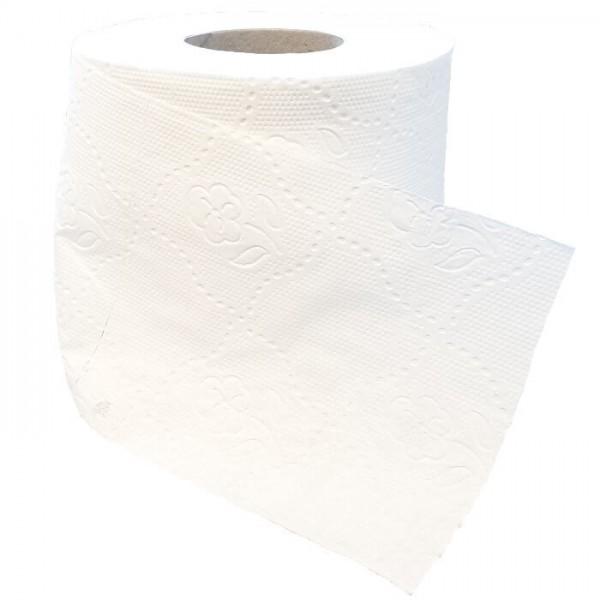 Clean and Clever Toilettenpapier 3-lagig Klopapier