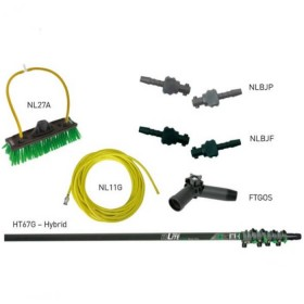 Unger nLite Hybrid Starterset