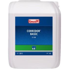 Buzil Corridor Basic S720 10l