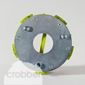 Crobber CRO-Connect mit CRO-Lock | CC015