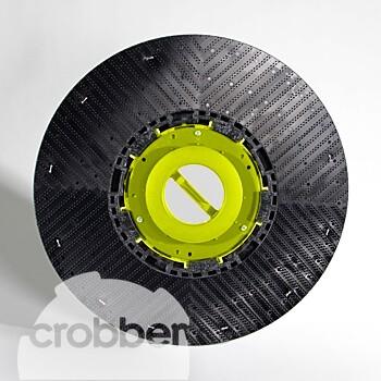 "Crobber Set Igel-Treibteller 17"" | Y1708 | Gesamtpaket"