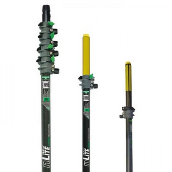 Unger nLite Connect Hybrid Masterstange clendo luca shop HT67G