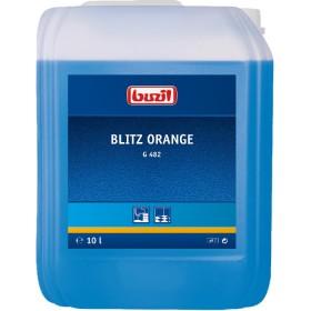 Buzil Blitz Orange G482 10l